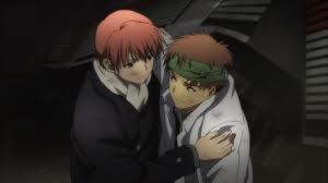 Angel Beats! Episode 9