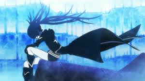 Black Rock Shooter Episode 1