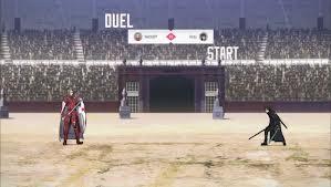 Sword Art Online Episode 10